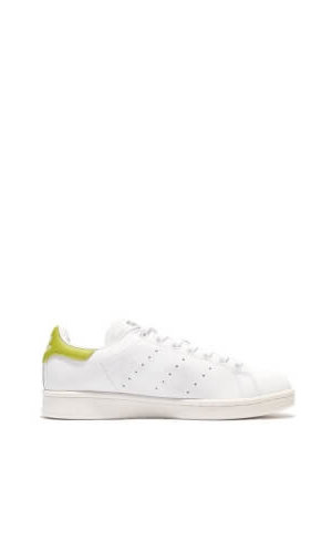 Stan Smith White Yellow