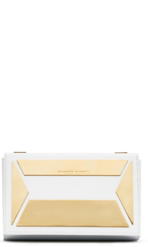Athena Clutch Bag