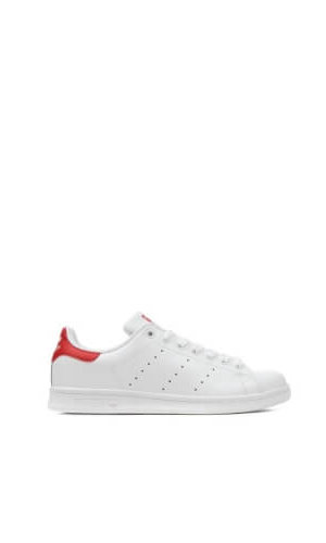 StanSmith Unisex White Red