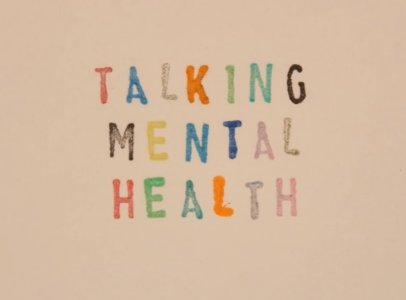 mental health, fashion, mental health awareness week