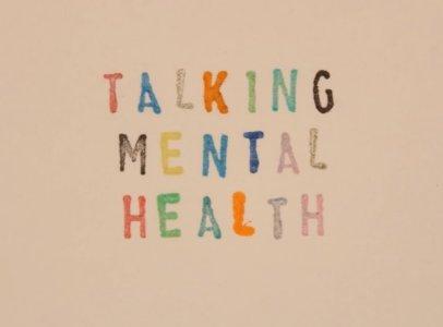 mental health, fashion, mental health awareness week