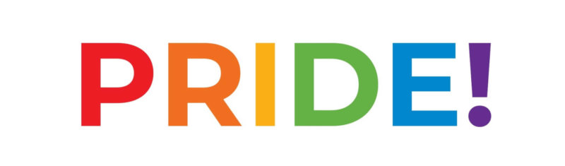 pride, pride month