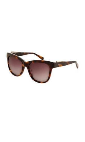 Balmain Tortoise shell sunglasses