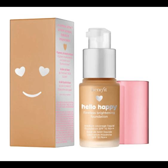 makeup, benefit cosmetics, skin