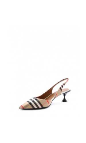 Burberry SLingbacks