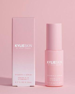 skin, kylie, skincare