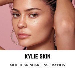 Kylie Skin Banner