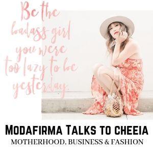 Cheeia Modafirma Banner