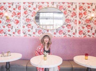 notesbycheeia, motherhood, fashion, interview, blogger, influencer