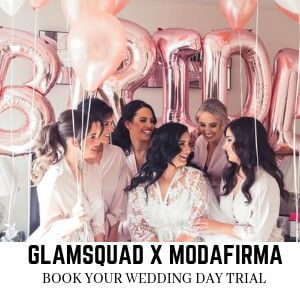 Glamsquad Homepage Banner