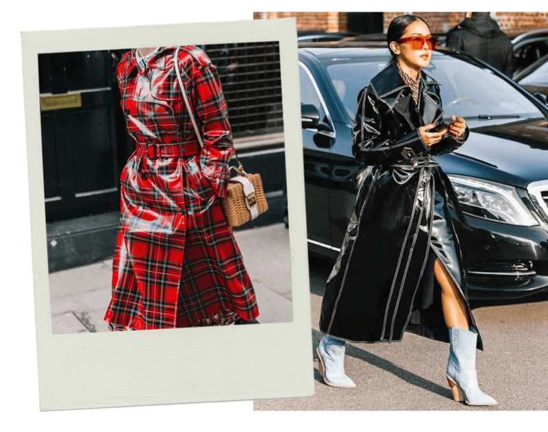AW19, street style, trends
