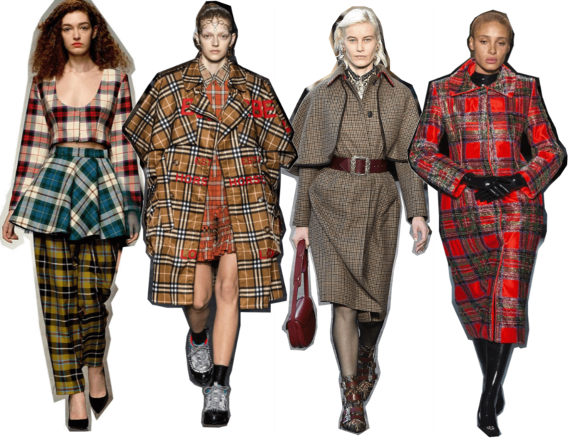 AW19, Autumn, Winter, trends