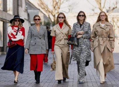 AW19 Trends Alert | Designer & Street Style Inspiration