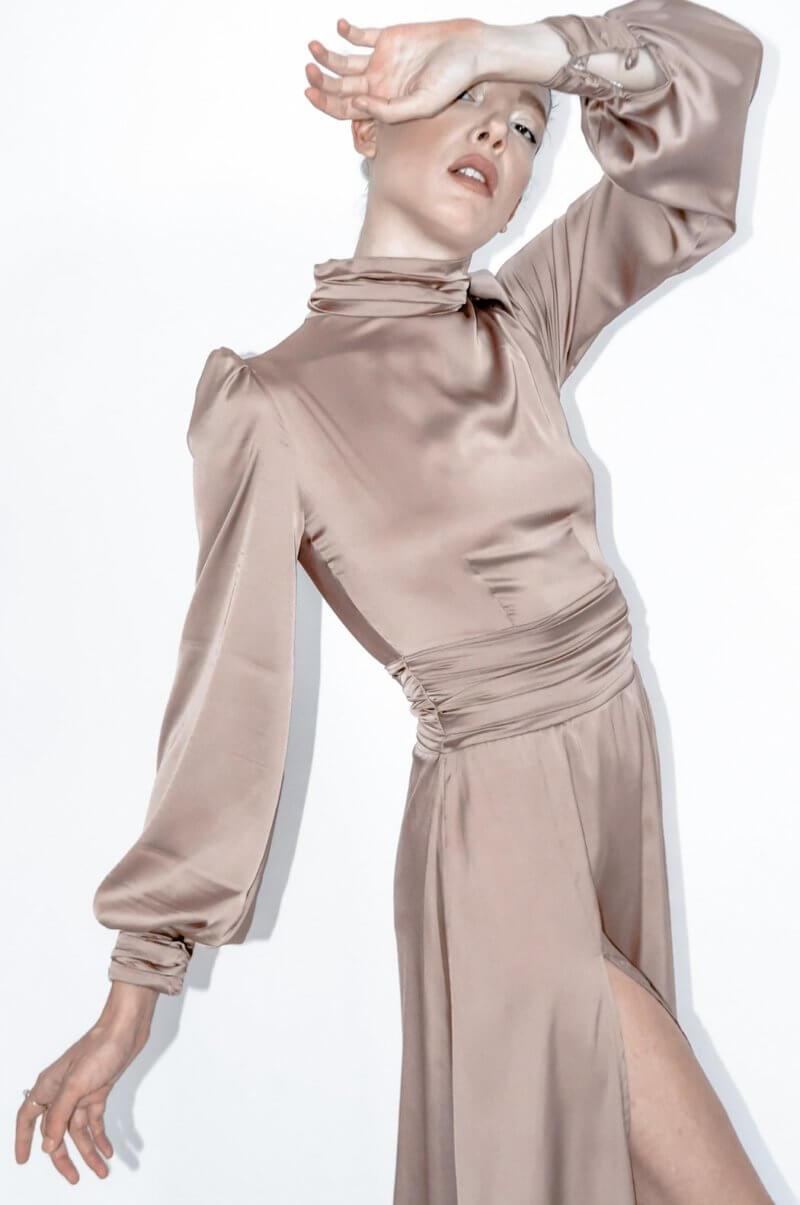 The Maira Dress