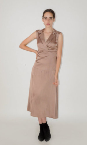 The Nayla Dress
