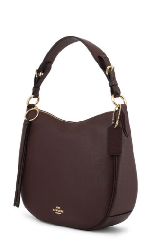 Coach Sutton Hobo Bag