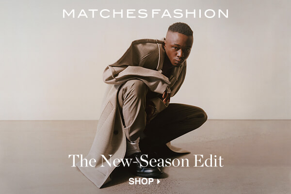 Matchesfashion Banner