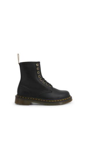 Black Doctor Martens Boots