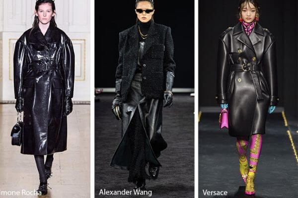 Leather Trend Blog Banner