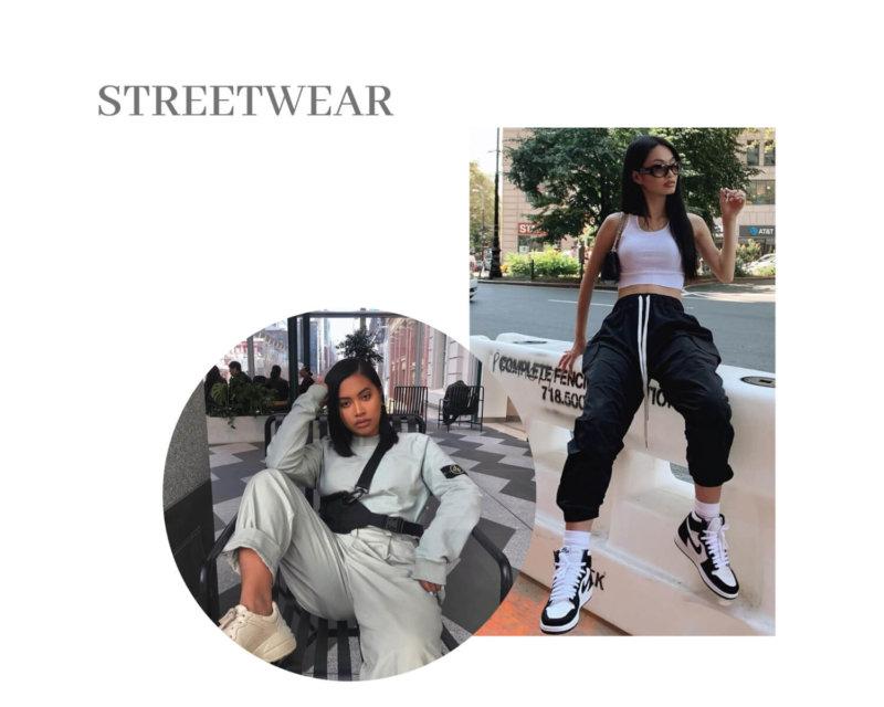 Streetwear Fashion Trend