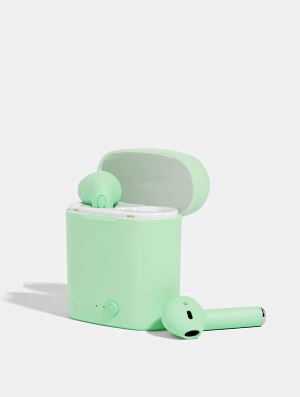 Mint Wireless Earbuds