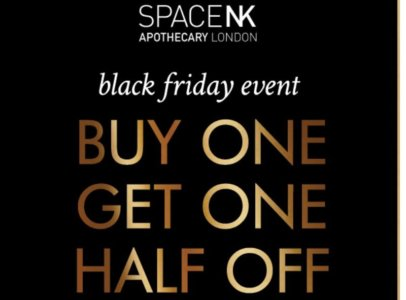 Space Nk Blackfriday Banner