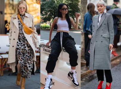 Top 10 Instagram Fashion Trends