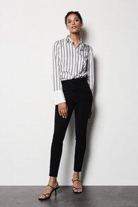Karen Millen 360° Flex Jeans - Black