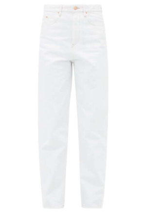 Isabel Marant Étoile | Cor sy High-Rise Jeans |
