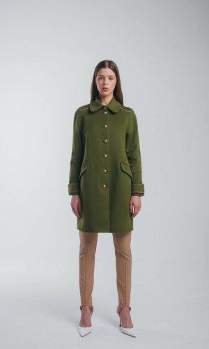 Nelson coat