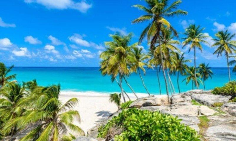 Barbados Travel Banner