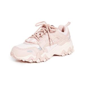 Designer gift for her Fila Oaknont Sneakers