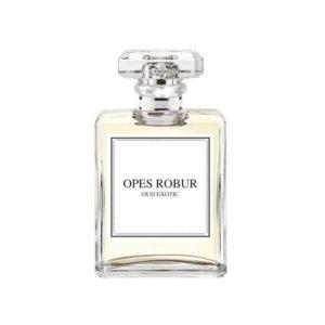 Designer gift for her Opes Robur | Oud Exotic