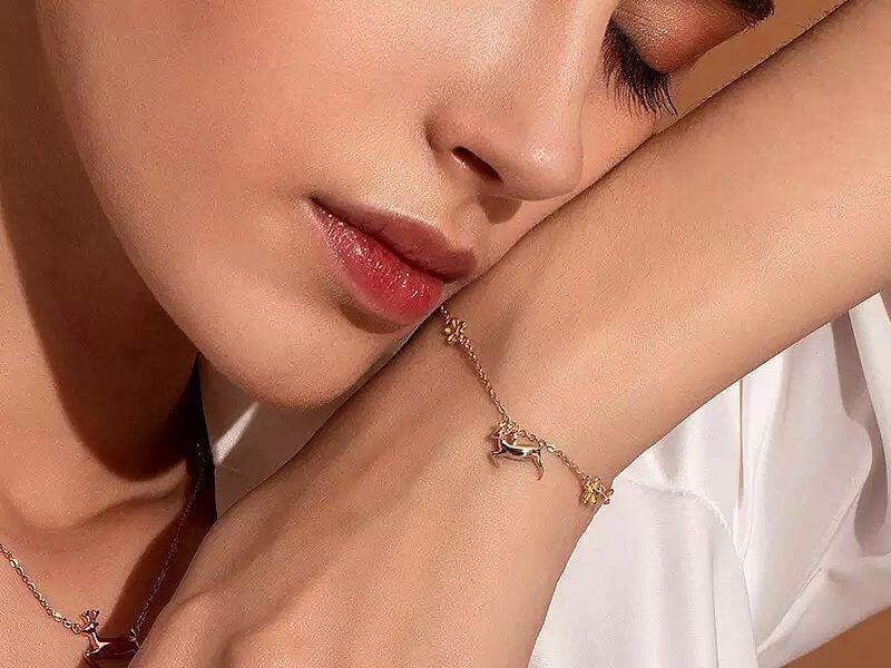Jewellery Edit Banner