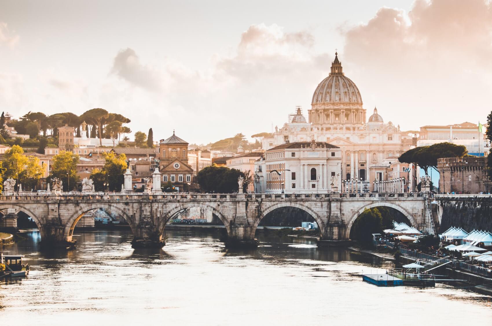 Rome Italy half term holiday deals