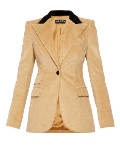 Dolce and Gabbana Sale blazer