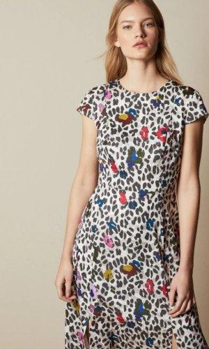 STELAAR Wilderness short sleeved dress £149