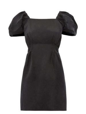 Sir mini black dress timeless classics