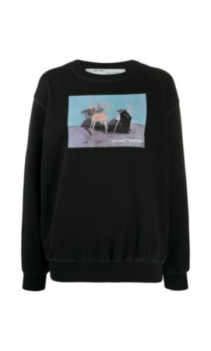 Off-White Jumper
