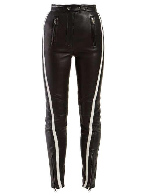 AW20 LFW London fashion week trending monochrome Alexander McQueen £2,690