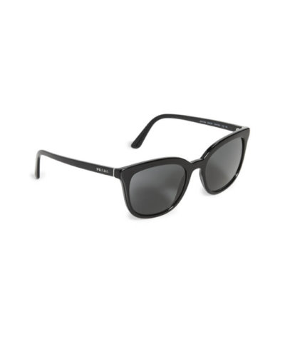 Prada Classic Square Sunglasses