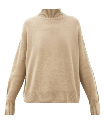 AW20 LFW autumn winter fashion trends neutrals