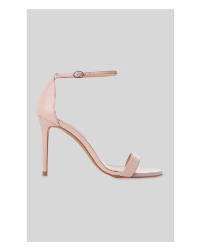whistles valentines day outfit nude heels