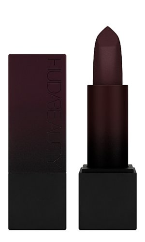 HUDA BEAUTY Power Bullet Matte Lipstick - Colour Masquerade