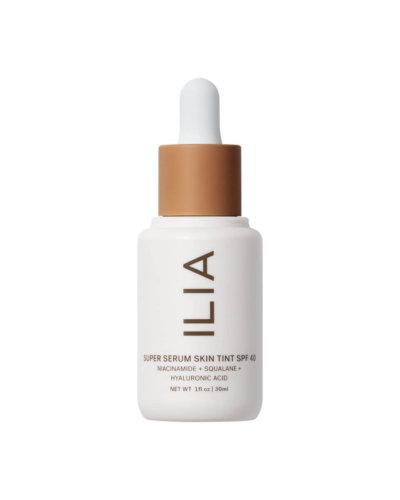 beauty Ilia Beauty Super Serum Skin Tint SPF 40