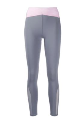 CALVIN KLEIN | logo tape leggings