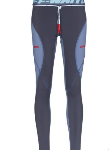 activewear OFF-WHITE | active logo leggings |
