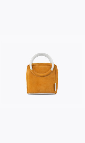 Kikiito Shokupan Mini Limited Edition Handbag . With a vintage aesthetic, the Shokupan mini box bag is an instant classic, versatile and utterly wearable day or night