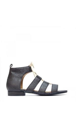 Hera Sandals Black
