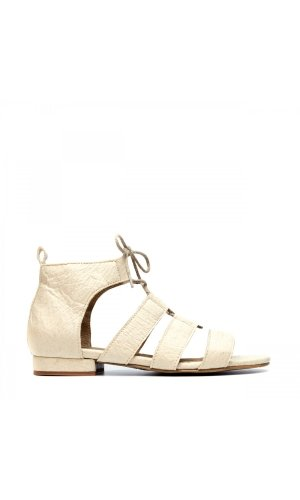 HERA - Lace Up Sandal